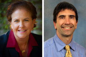Schurig Center Welcomes Two New Board Members