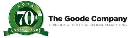The Goode Company Logo