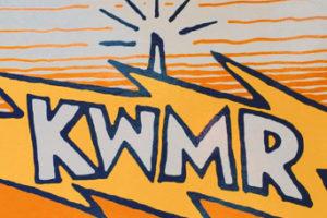 Patricia Gill on KWMR Radio