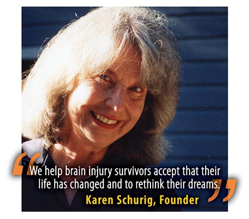 Karen Schurig Quote Image