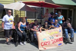 Celebrating Summer at Camp Schurig
