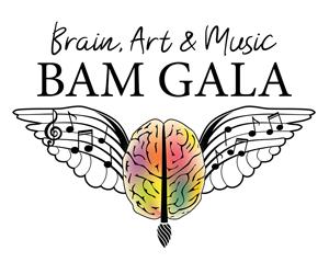 2018 BAM Gala Logo