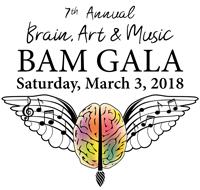 BAM Gala Logo