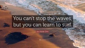 Jon Kabat-Zinn Quote