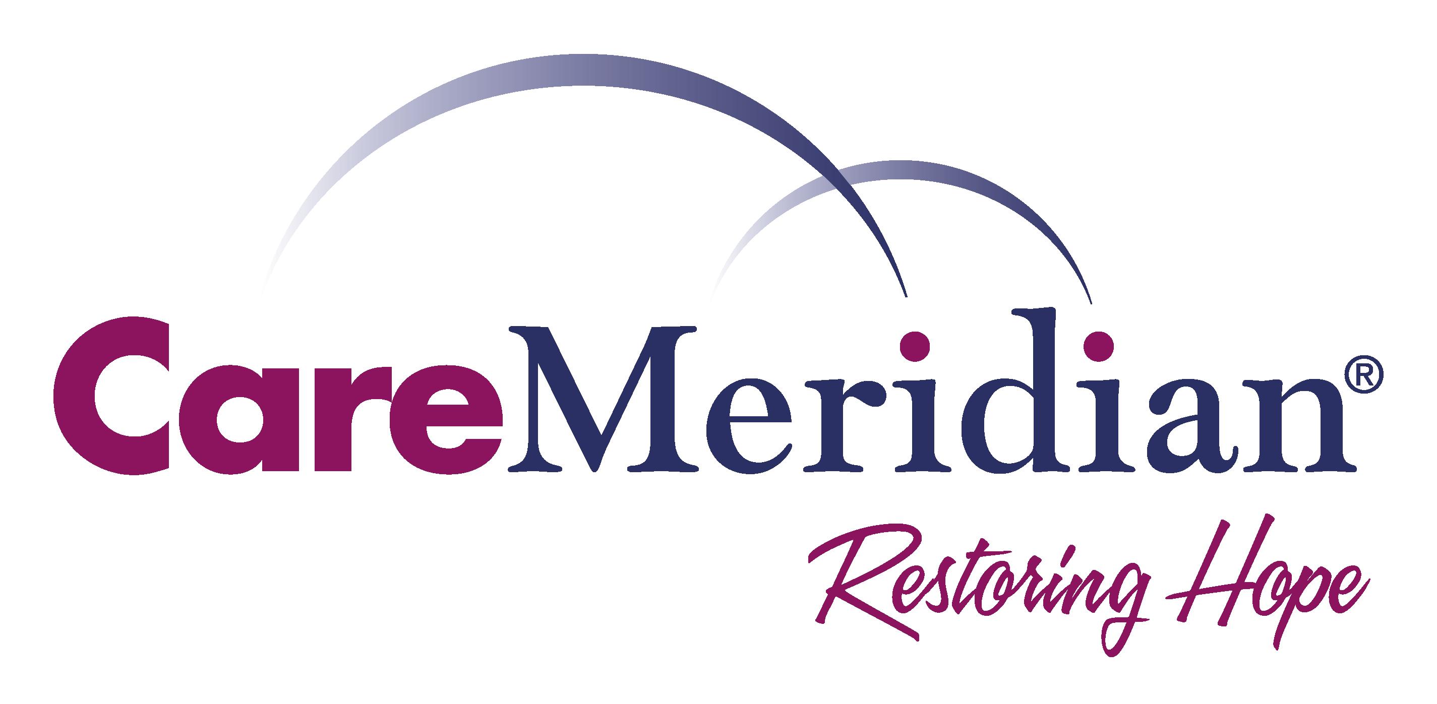 CareMeridian Logo