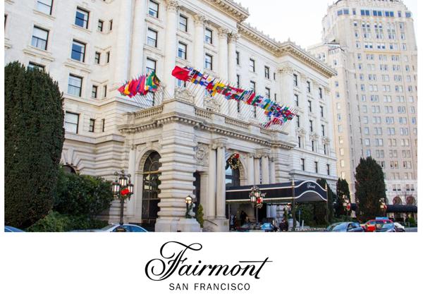 Fairmont Hotel Photo