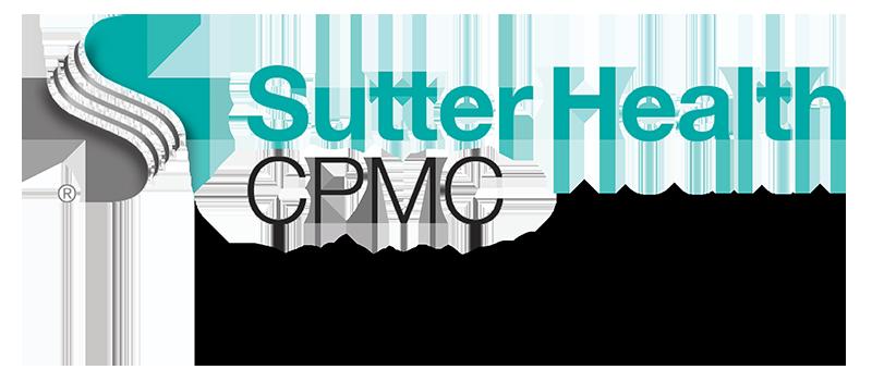 Sutter Health CPMC/CPRRC Logo