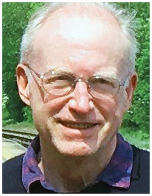 Photo of Jim Wilson
