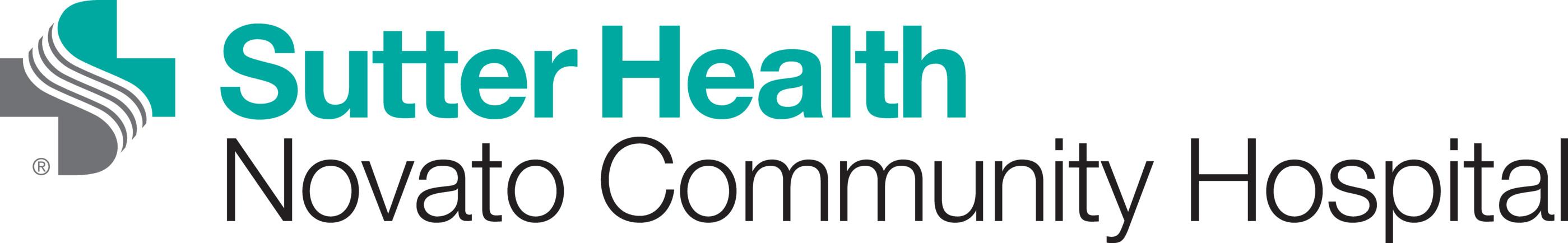 Sutter Novato Community Hospital logo