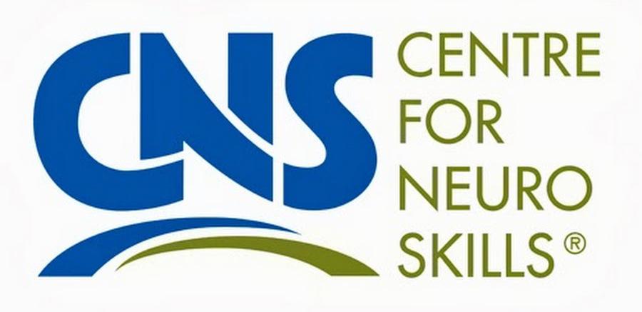 Centre for Neuro Skills logo