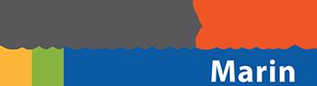 ConcussionSmart Marin logo