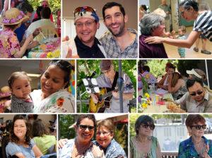 Honoring Caregivers with Sunshine & Summer Fun