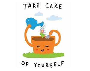 Self-Care Challenge | Schurig Center for Brain Injury Recovery