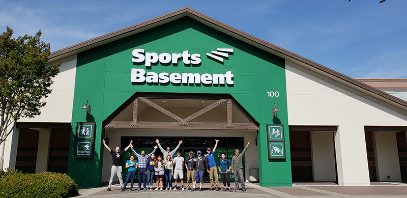 Photo of Sports Basement Novato