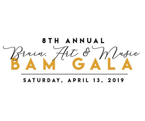 2019 BAM Gala Logo