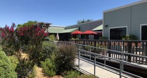 Schurig Center Gets a Face-lift