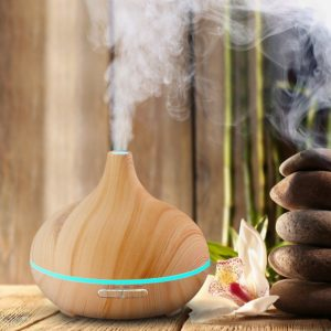 Image of oil diffuser