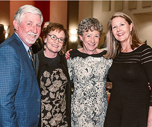 Celebrate and Help Change Lives at the 8th Annual BAM Gala