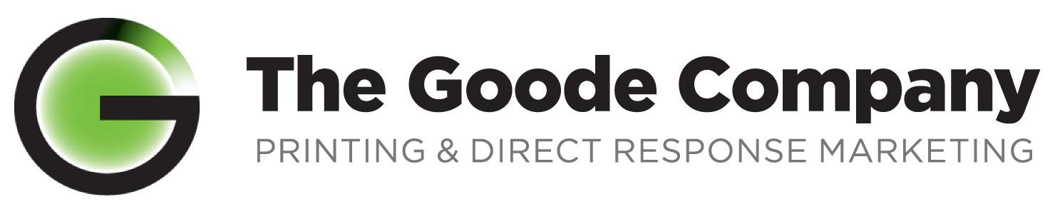 Goode Company logo