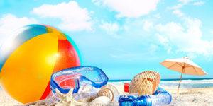Celebrate Summer Safely