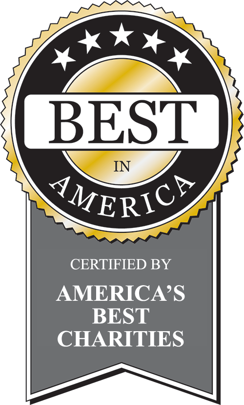 Best in America Seal Logo