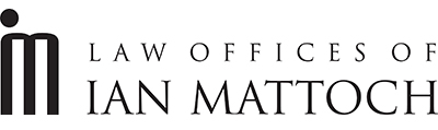 Law Offices of Ian Mattoch logo
