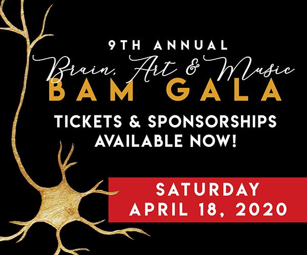BAM Gala 2020 logo