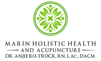 Marin Holistic Health & Acupuncture logo