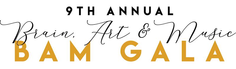 2020 BAM Gala Logo