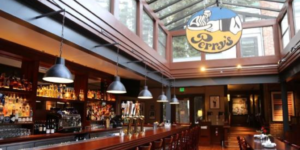 Join Us for Cocktails at Perry's Larkspur, February 20