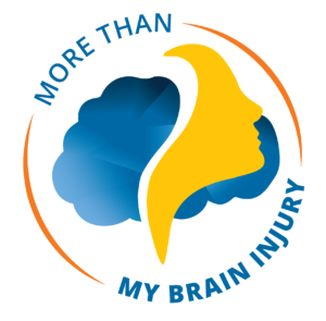 more than brain injury icon
